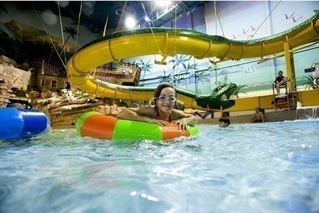 Petition Plymouth City Council Reopen The Plymouth Pavilions Fun Pool