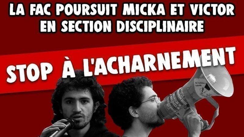 """Résultat de recherche d'images pour """"Victor et Mickaël nanterre"""""""