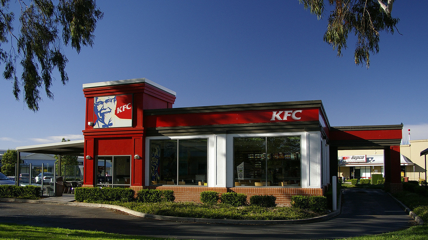 Petition · Kfc , Kfc Ceo Muktesh Pant: Offer vegan food · Change.org