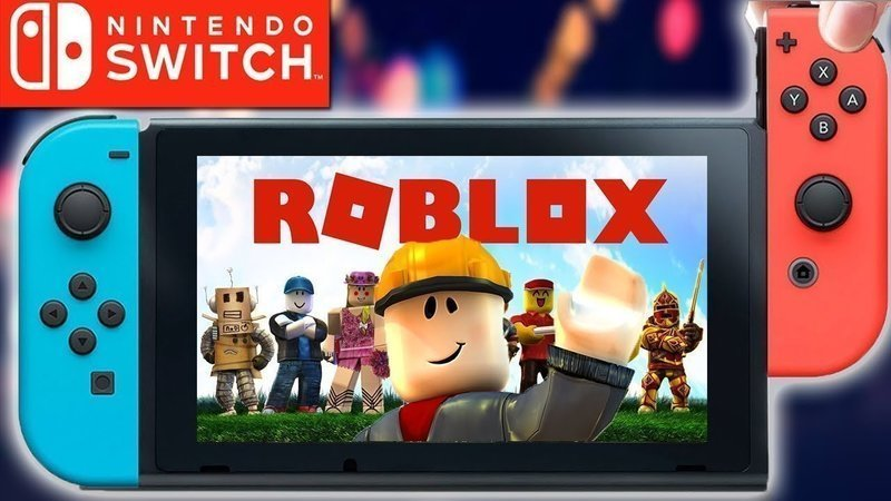Petition Roblox For The Nintendo Switch Change Org