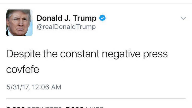 TwGFQTPcUIMvnhv 800x450 noPad?1509194821 petition · oxford dictionary make 'covfefe' word of the year 2017