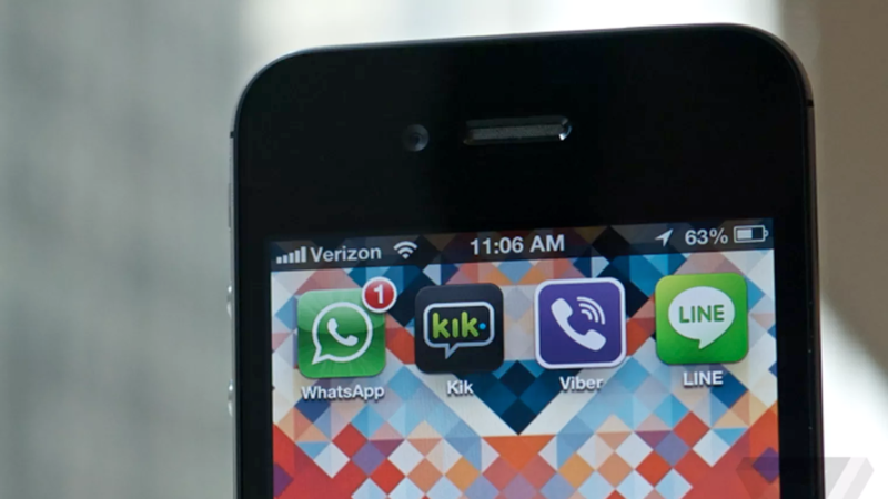 Petition · Kik Interactive : Help shut down an app that enables