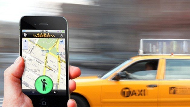 Image result for taxi app
