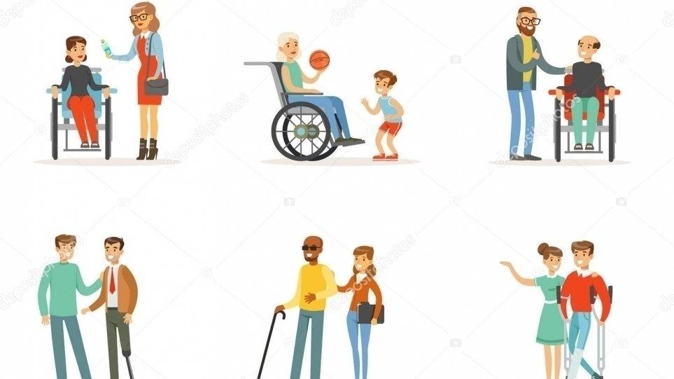 Petition · Handicap International Deutschland: Bessere Hilfen für ...