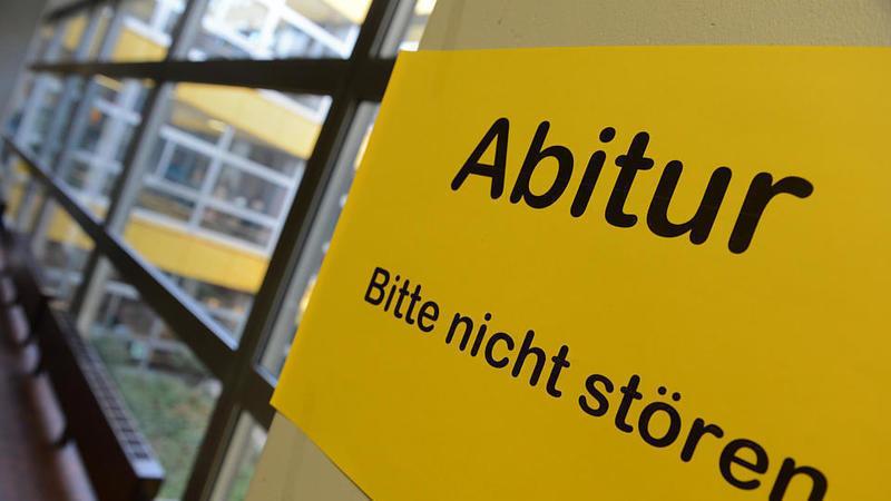 Petition Kultusministerium Baden Württemberg Englisch Abitur 2018