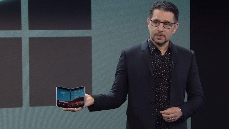 Petition · Panos & Satya    Give us a Microsoft Surface Duo