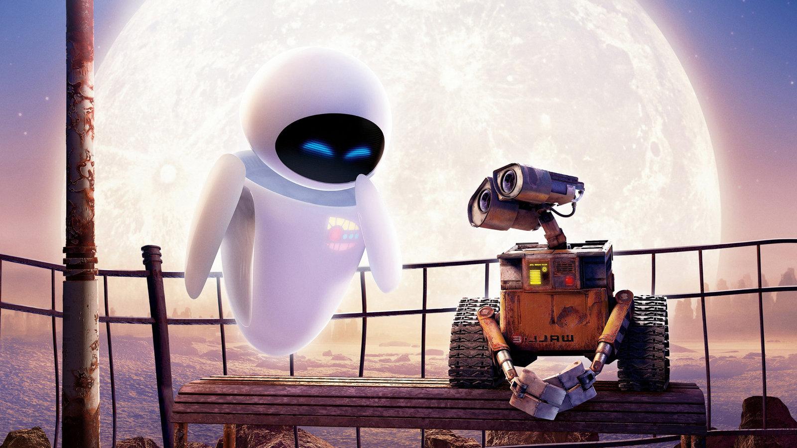 Петиция · Please, Pixar! WALL·E 2! WALL·E SEQUEL! · Change.org