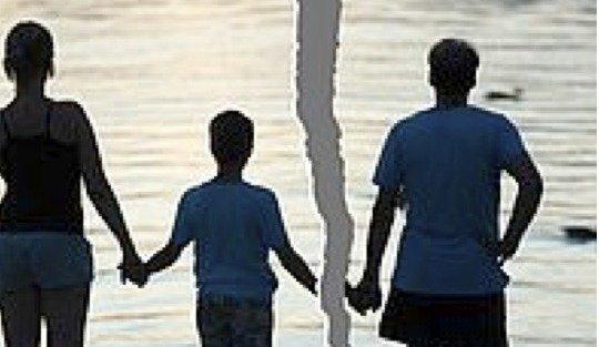 Vermittlung gegen Scheidung