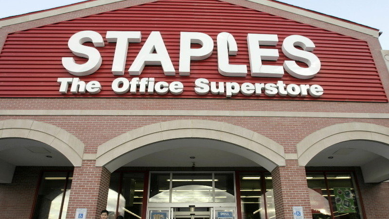 Petition · Staples: Don't Cut Part-Time Hours Because of