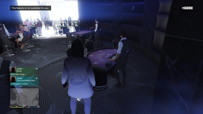 Petition · Let all the countries play gambling in GTA online