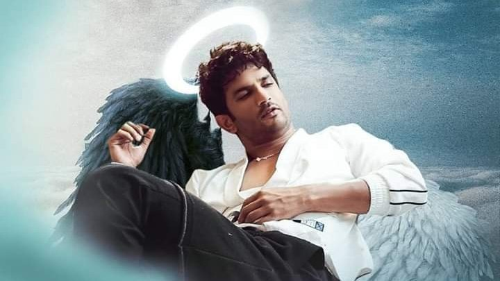 Petition · Justice For Sushant Singh Rajput · Change.org