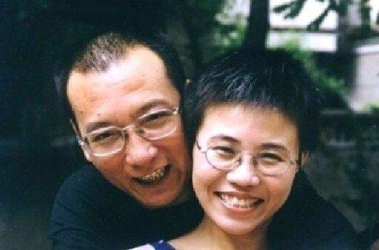 В Китае «пропала» вдова погибшего Нобелевского лауреата