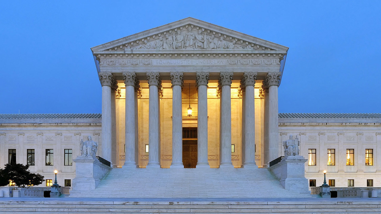 the views of the supreme court of the united states