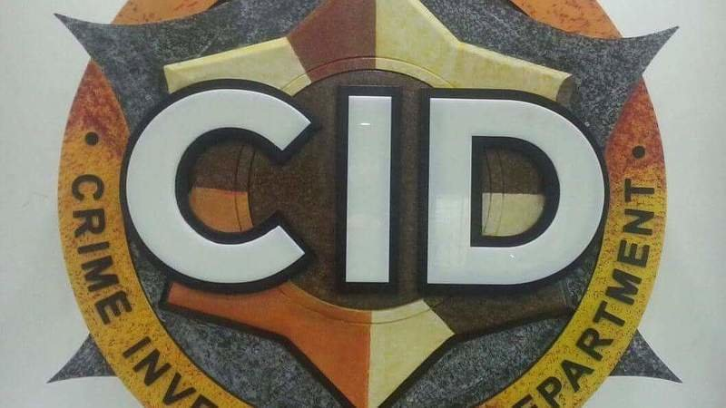 Petition update · CID makes a comeback · Change org