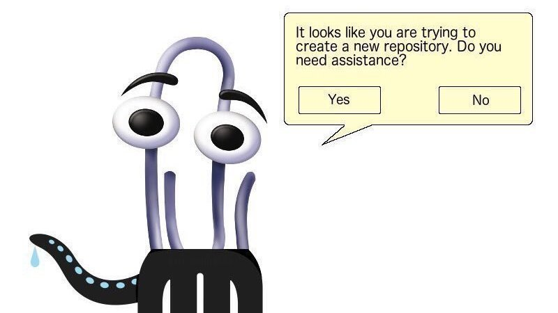 3f74bf7f8b0 Petition · Bring Clippy to GitHub · Change.org