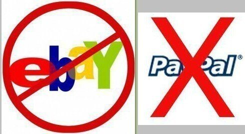Petition Ask The Government To Investigate The Unscrupulous Ebay And Paypal Monopoly Change Org