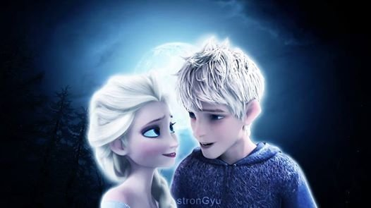 are jack and elsa dating