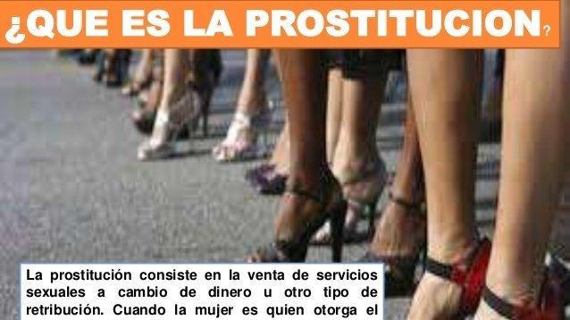 explotacion de prostitutas los anuncios de prostitutas en los parabrisas serán ilegales