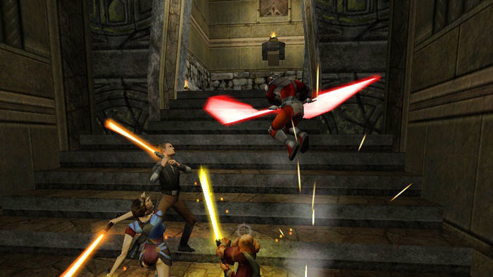 star wars jedi knight jedi academy servers