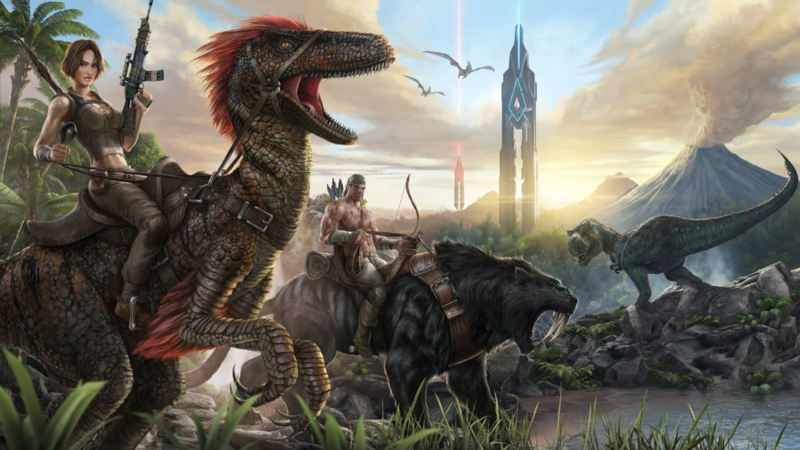 Petition · SONY: Please allow Cross platform play on Ark