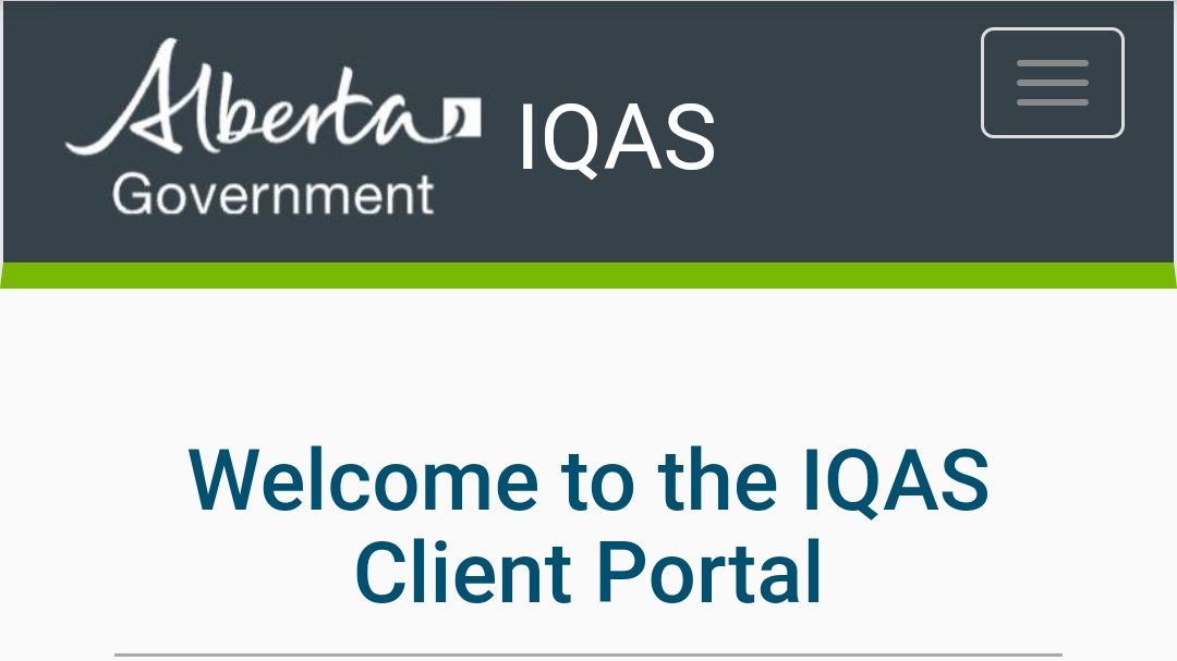 Petition · IQAS : Process ECAs within Reasonable Time