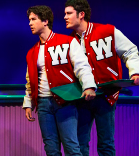 Petition · Bring Blue Back to Heathers the Musical · Change org