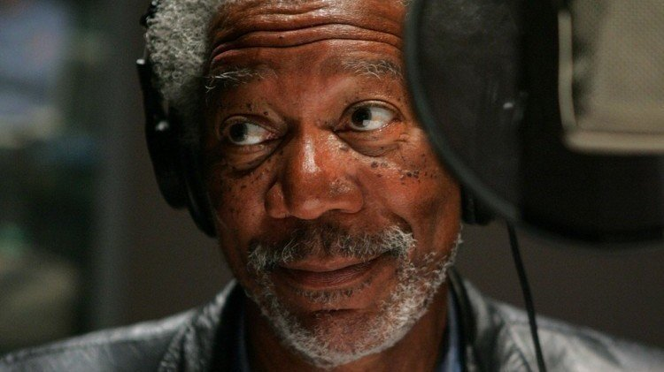 Petition Morgan Freeman Record Morgan Freeman Reading The Dictionary So He Can Narrate Documentaries After He Dies Change Org