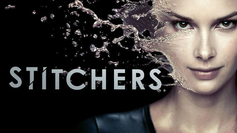 Petition · The CW & others    Pick up Stitchers for a Season