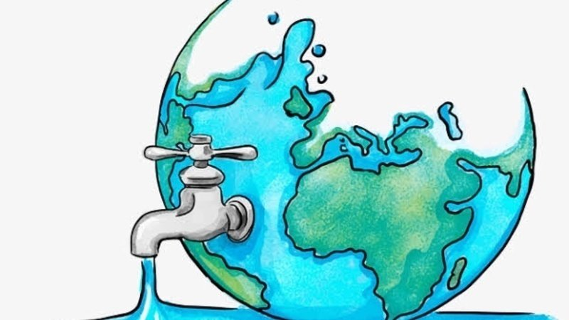 Petition · Stop wasting water · Change.org