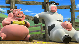 Petition To Make A 2nd Barnyard Movie