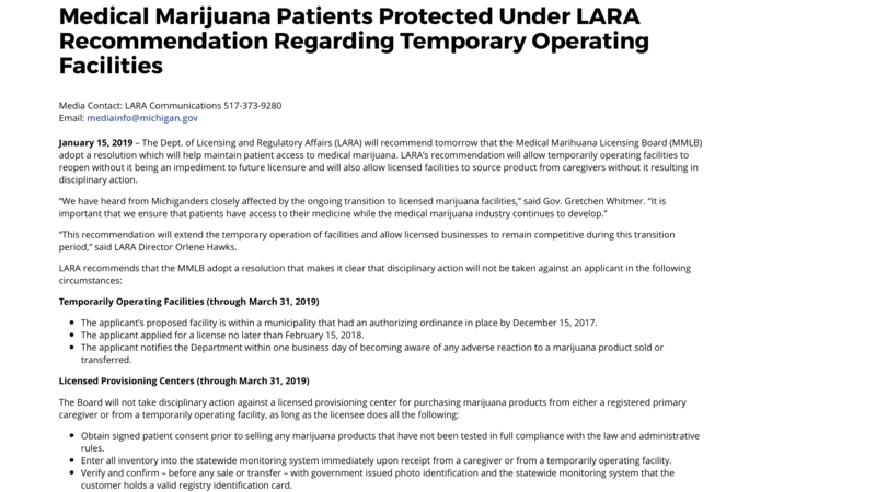 Petition update · NEW LARA UPDATE - JAN 15TH · Change org