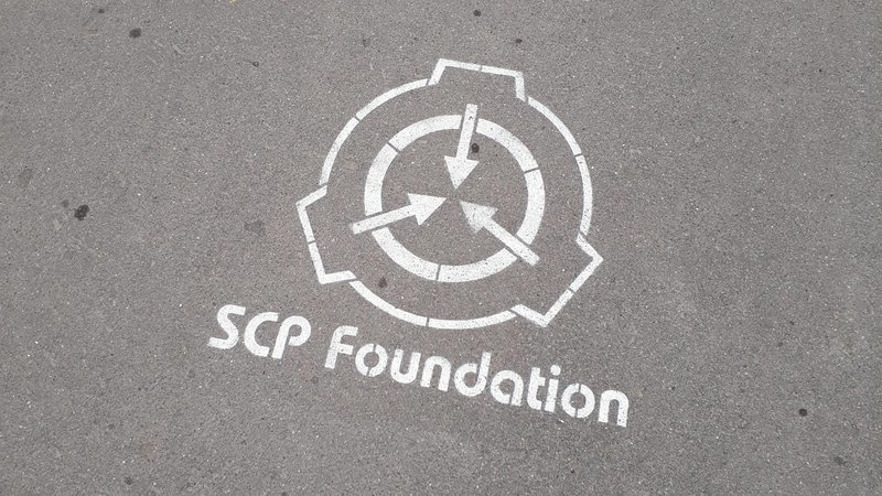 Abaixo Assinado Make The Scp Foundation Logo Public Again