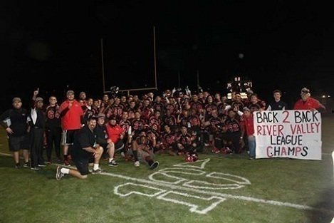 Petition River Valley Football League Give Norte Vista Back Their