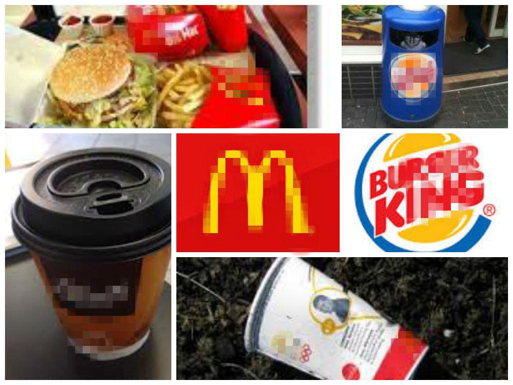 the nonmarket environment of mcdonalds