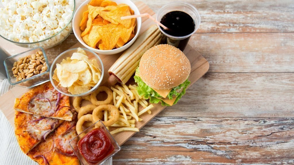 10 Simple Steps to Lose 25 Pounds Now : Food and Dining