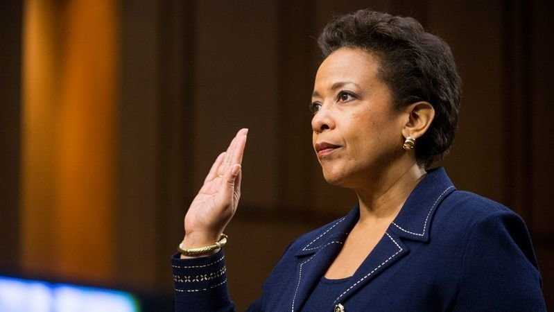 attorney general loretta lynch must resign immediately - Attorney General Job Description
