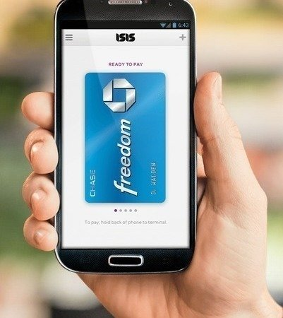 Petition · AT&T: Allow Google Wallet Tap To Pay To Function