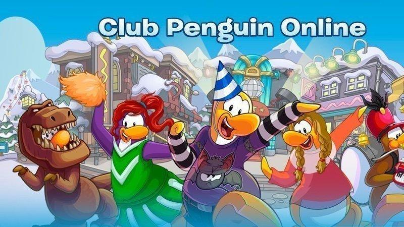Petition · The Walt Disney Company: Shut Down Club Penguin Online ...