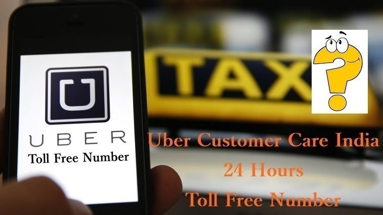 Petition · Uber should have 24X7 Toll Free Customer Care