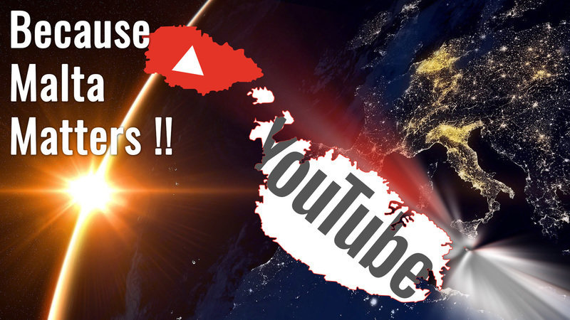 Petition · Google, Inc: Google include Malta in YouTube