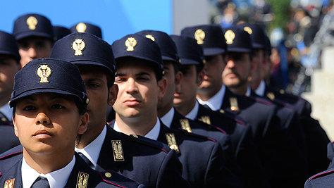 Petizione · Capo della Polizia di Stato: Polizia di Stato proposta ...
