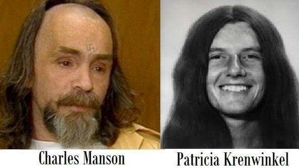 Petition · Keep Charles Manson Cult Murderer Patricia