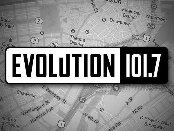 Put Evolution 101 7 Boston S Home Of All Things Dance Back On The Air