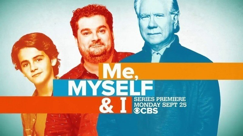 Me, Myself and I 1x07 Vose Disponible
