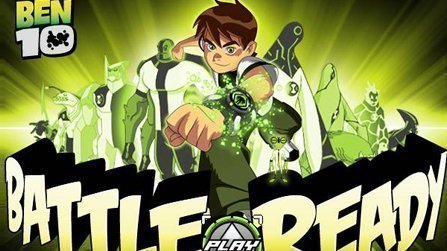Petition Bring Back Ben 10 Battle Ready Change Org