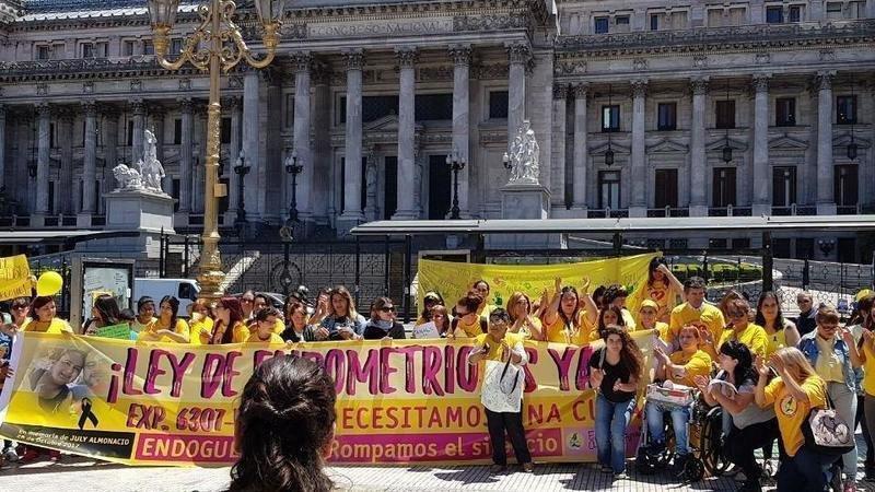 Petición · Ley para la Endometriosis en Argentina · Change.org