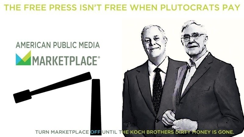 Image result for photos and cartoons of koch brothers
