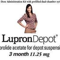 Petition Barack Obama Lift Gag On Unpublished LUPRON Research