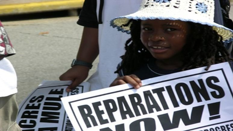 Petition 183 Pay Reparations To Black Americans 183 Change Org