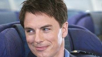 Jack John As BbcGet · Captain Harkness Petition Barrowman 6b7yvYfg